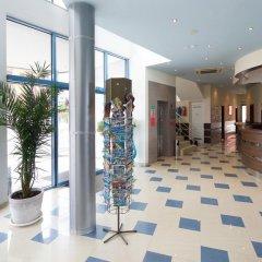 Hotel Blue Bay интерьер отеля фото 2
