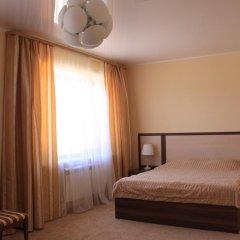 Гостиница Оазис в Лесу комната для гостей фото 4