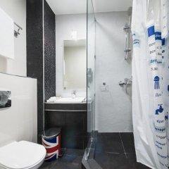 Аглая Кортъярд Отель 3* Улучшенный номер с различными типами кроватей фото 4