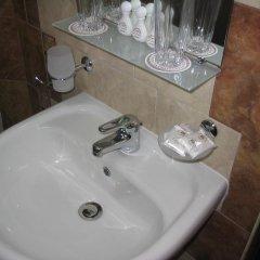 Отель Yagnevo Complex Болгария, Ардино - отзывы, цены и фото номеров - забронировать отель Yagnevo Complex онлайн ванная фото 2