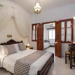 Отель Astir Thira комната для гостей фото 3