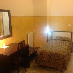 Mini Hotel 2* Стандартный номер с двуспальной кроватью фото 3