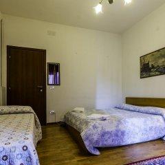 Отель B&B The Caponi Bros 3* Стандартный номер с двуспальной кроватью (общая ванная комната) фото 6