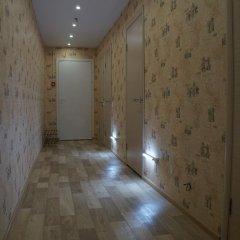 Хостел Обской Кровать в общем номере с двухъярусной кроватью фото 11