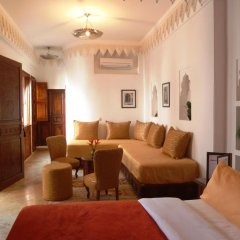 Отель Riad Viva 4* Люкс с различными типами кроватей