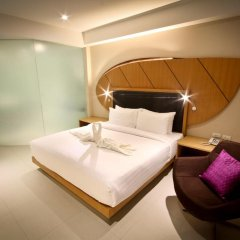 Hotel Icon Bangkok комната для гостей фото 3