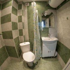 Отель Sluncho Guest House Болгария, Балчик - отзывы, цены и фото номеров - забронировать отель Sluncho Guest House онлайн ванная