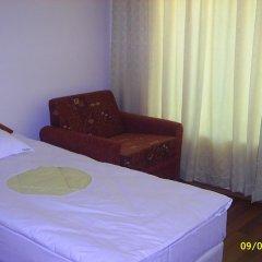 Hotel Kiparis 2* Стандартный номер с различными типами кроватей фото 7