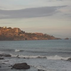 Отель Mare e Monti Джардини Наксос пляж фото 2