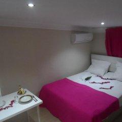 Отель Tuba Residence Апартаменты с различными типами кроватей фото 19