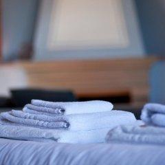 Отель Relais Villa Belvedere 3* Улучшенная студия с различными типами кроватей фото 14