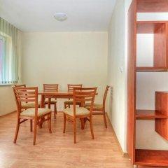Отель ПМГ Грийн Форт Болгария, Солнечный берег - отзывы, цены и фото номеров - забронировать отель ПМГ Грийн Форт онлайн балкон