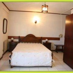 Апартаменты Curia Clube Apartments Апартаменты разные типы кроватей