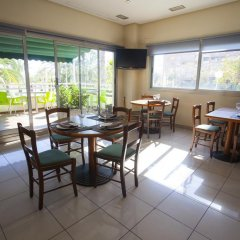 Отель Campanile Alicante питание фото 3