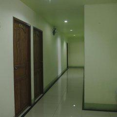 Отель Puphaya Budget 122 Паттайя интерьер отеля фото 3