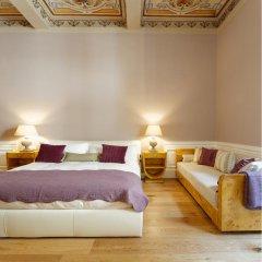 Отель La Maison du Sage 3* Люкс повышенной комфортности с различными типами кроватей фото 9