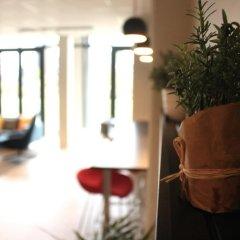 Trudvang Apartment Hotel интерьер отеля фото 3