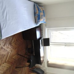 Хостел GORODA Кровать в женском общем номере фото 4
