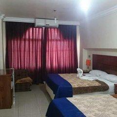 Mass Paradise Hotel 2* Стандартный номер с различными типами кроватей фото 14