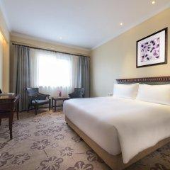 Отель Mercure Shanghai Hongqiao Airport 4* Улучшенный номер с различными типами кроватей