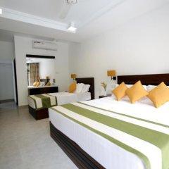 Nature Trails Boutique Hotel 3* Улучшенный номер с различными типами кроватей фото 13