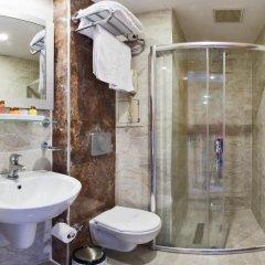 Zagreb Hotel 4* Стандартный номер с различными типами кроватей
