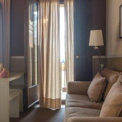 Отель HHB Испания, Барселона - отзывы, цены и фото номеров - забронировать отель HHB онлайн комната для гостей фото 4