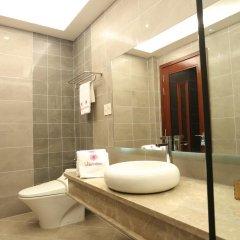 Valentine Hotel 3* Улучшенный номер с различными типами кроватей фото 4