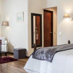 Hotel Sao Jose 3* Представительский номер разные типы кроватей фото 18