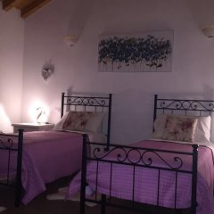 Отель Felix House Сан-Мартино-Сиккомарио комната для гостей фото 2