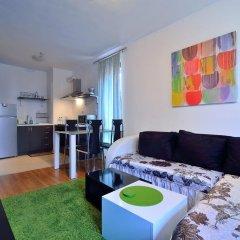 Апартаменты LazyKey Suites - Cozy Apartment with Mountain View Банско комната для гостей фото 3