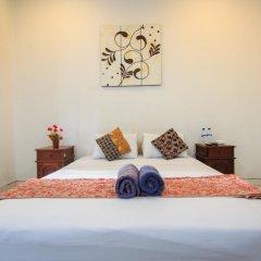 Отель RedDoorz @ Melati Kartika Plaza 2* Стандартный номер с различными типами кроватей фото 4