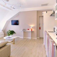 Qualys Le Londres Hotel Et Appartments 3* Апартаменты фото 5