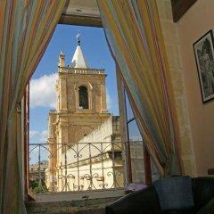 Отель Luciano Valletta Boutique 2* Стандартный номер с различными типами кроватей фото 15