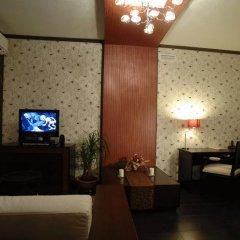 Гостиница Бон Ами 4* Студия разные типы кроватей фото 10