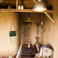 Отель Cob camp Бунгало фото 16