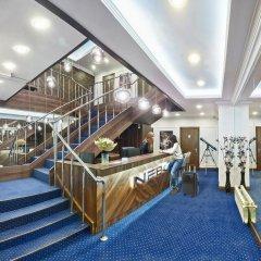 Hotel Fridman Стандартный номер фото 13