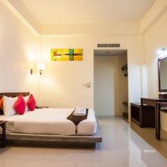 Отель Dream Valley Resort 3* Стандартный номер с различными типами кроватей фото 8