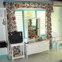 Отель Coral Seas Garden Resort 3* Стандартный номер с различными типами кроватей