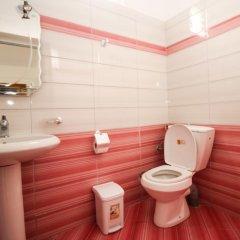 Отель Dine Албания, Ксамил - отзывы, цены и фото номеров - забронировать отель Dine онлайн ванная фото 2