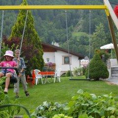 Отель Garni Appartements Almrausch Горнолыжный курорт Ортлер детские мероприятия