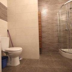 Отель Ogrodowa Residence ванная