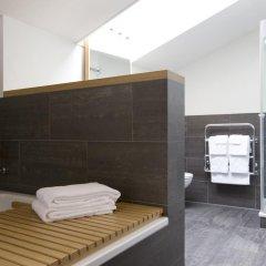 Отель The Omnia Швейцария, Церматт - отзывы, цены и фото номеров - забронировать отель The Omnia онлайн ванная фото 2