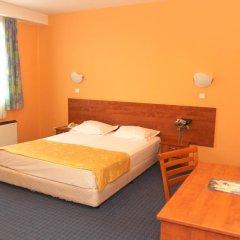 Sveta Sofia Hotel 4* Улучшенные апартаменты с различными типами кроватей фото 4