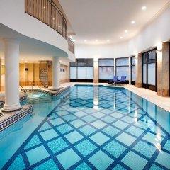DoubleTree by Hilton Hotel Glasgow Central бассейн