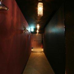HOTEL VARKIN (Adult Only) 3* Стандартный номер с различными типами кроватей фото 19
