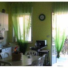 Отель Casa Soleil Джардини Наксос в номере