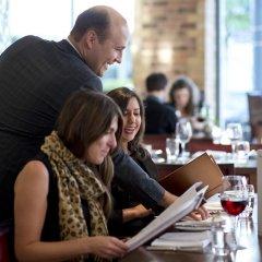 Отель Hope Street Hotel Великобритания, Ливерпуль - отзывы, цены и фото номеров - забронировать отель Hope Street Hotel онлайн питание фото 3