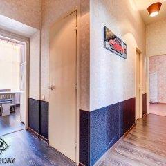 Апартаменты Apartment on Efimova 1-1 Санкт-Петербург сауна