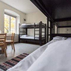 Stf Stockholm/af Chapman & Skeppsholmen Hostel Кровать в общем номере фото 9